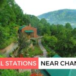 hill stations near chandigarh